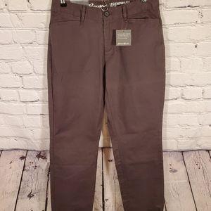 NWT Eddie Bauer Curvy Straight Leg Jeans